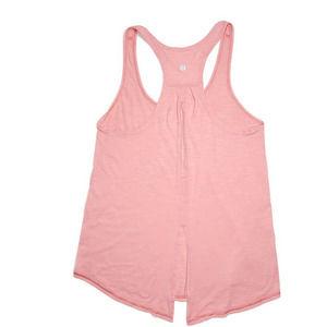 Lululemon Salute The Sun Tank Top 6 Pink-Coral